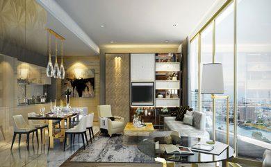 Icon-Siam-Magnolias-Bangkok-condo-3-bedroom-for-sale-1